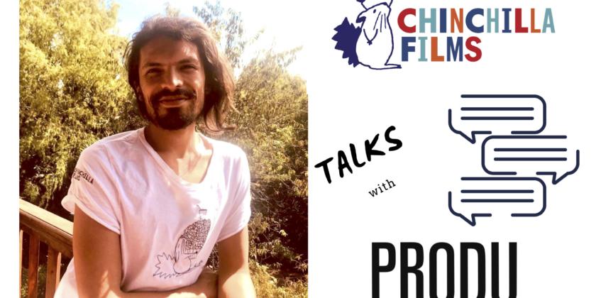 Entrevista EP Bernardo Chinchilla